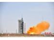 中国成功发射遥感三十一号01组卫
