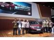 东风风光580印尼市场首发新车
